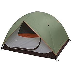 ALPS Mountaineering Meramac 2-Person Tent, Sage/Rust