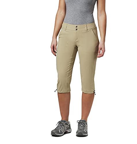 Columbia Saturday Trail II, Pantalones cortos tipo bermudas, Mujer