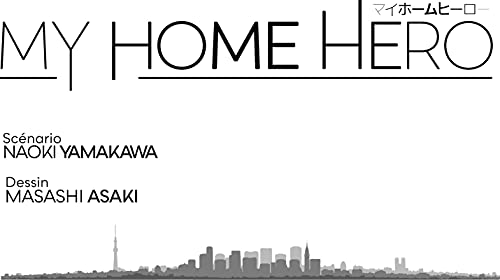 My Home Hero - tome 13 (13)