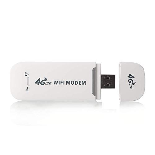 Junhua 4G Dongle HSDPA HSUPA UMTS USB Surfstick Datenstick Stick Stick simlockfrei ohne Simlock ohne Vertrag Android 7.1/8.0/8.1 Autoradio
