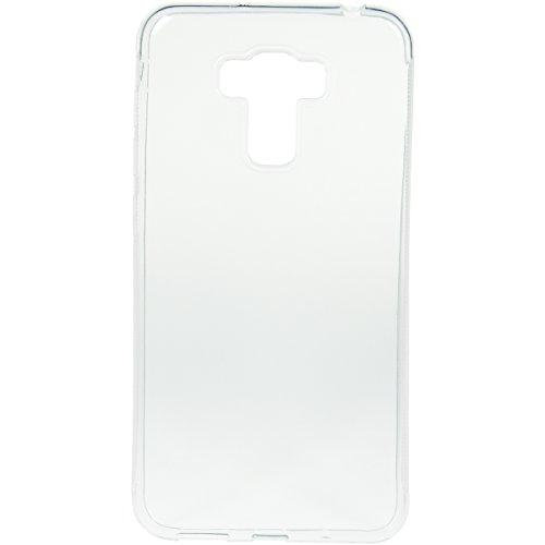 Capa Asus ZenFone 3 Max - ZC553KL Tela de 5.5 - Antideslizante - Transparente