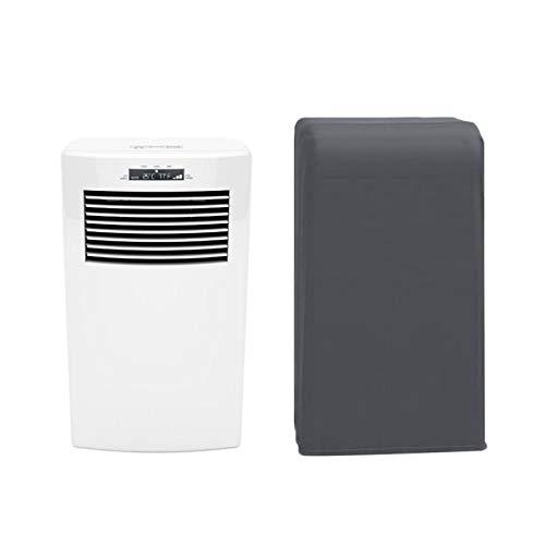 Cubierta Protectora De Aire Acondicionado MóVil,aire Acondicionado Protector,Cubierta De CA De ProteccióN Solar Impermeable Para Unidad Exterior,Cubierta De Aire Acondicionado Para Todas Estaciones