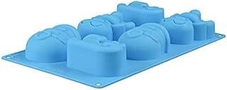 Desirepath Silicone Molds For Fondant Cakes Fondant & Gum Paste Molds Theme Cake Fondant Mold Sugar Craft Decoration