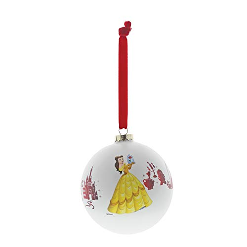 Enchanting Disney Collection - Bola de Navidad, Multicolor, Talla única (A29683)