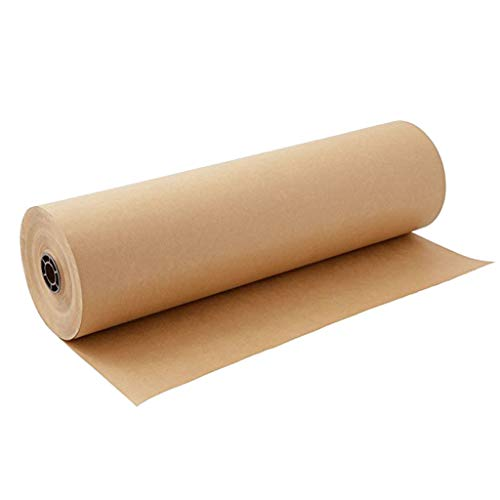 B Baosity Packpapier Rolle 1 Rolle...