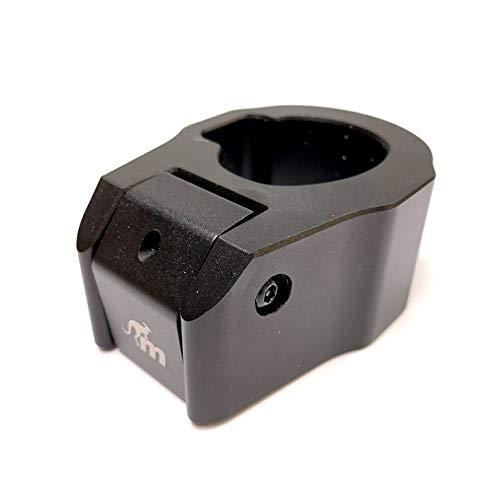 m2medien Monorim MX-Lock geeignet für Segway Ninebot Max G30D / G30 E-Scooter