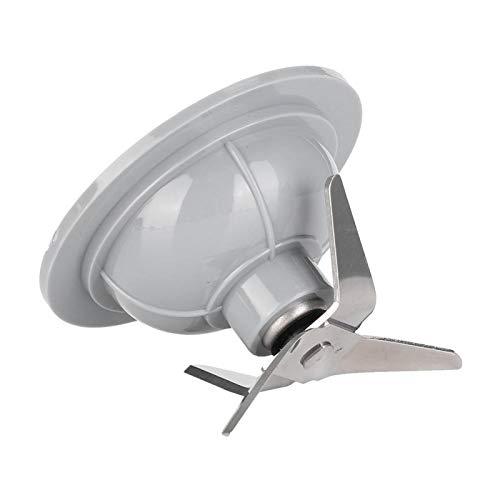 Accesorios de licuadora, alta confiabilidad Blender Blade Durable fácil de llevar Blender Blade Reemplazo de tamaño compacto para Juicer para licuadora