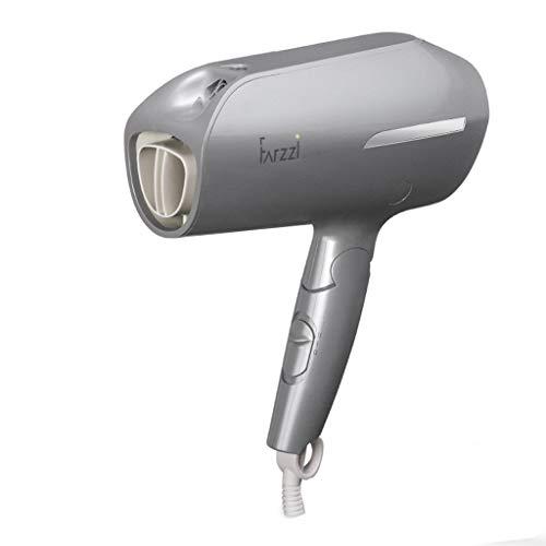 sèche-cheveux WDX haute puissance nano eau ionique portable chaud et froid conduit d'air à séchage rapide