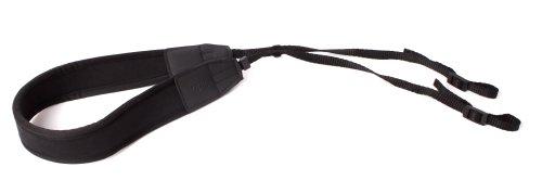 DURAGADGET Black Neck Strap - Compatible with Canon EOS Rebel SL1   Rebel...