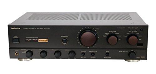 Technics SU-VX 720 Class AA Verstärker - Stereo