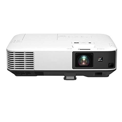 GWX Proyector Empresarial, La Interfaz Hdmi Dual HD 1920 * 1200 Es Compatible con La Proyección Multipantalla 42000 Lúmenes