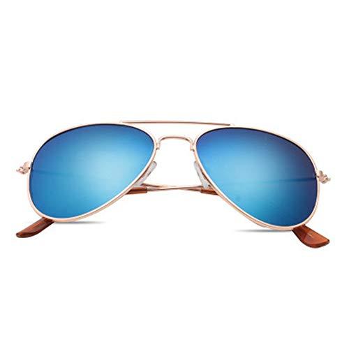 GYCZC Kinder Sonnenbrille Bequeme Uv-Schutzbrille Weibliche Baby Sonnenbrille