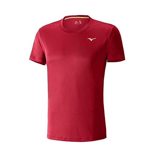 Mizuno Camiseta Modelo Core Short Sleeve tee Marca