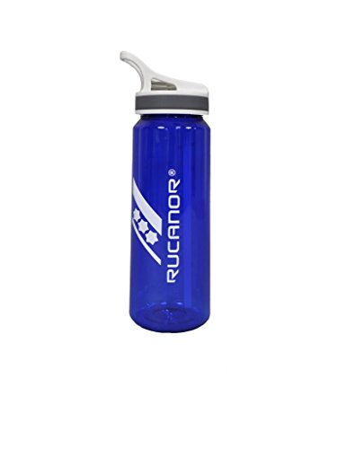 Rucanor PC Easy Drinkbottle - Bleu - 800 ml