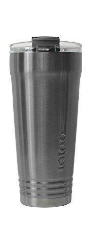 Price comparison product image Igloo Logan Stainless Steel,  Asphalt,  30 oz