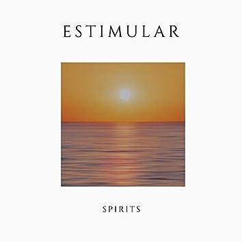 # 1 Album: Estimular Spirits