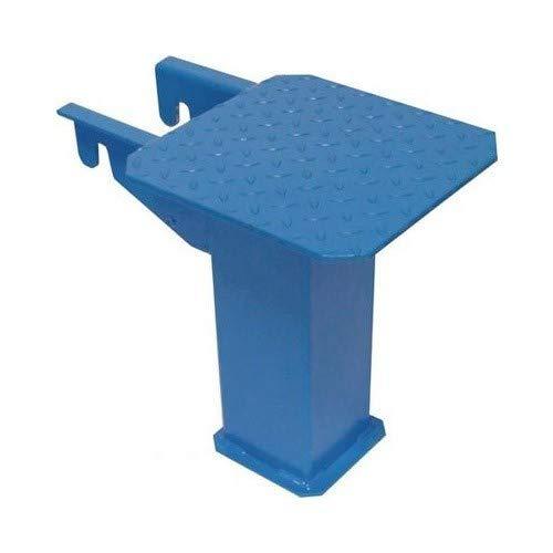 Güde Kurzholztisch für Holzspalter mit den Artikelnummern 02045/02050 / 02055