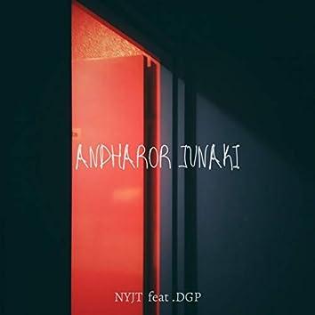 Andharor Junaki (feat. DGP)