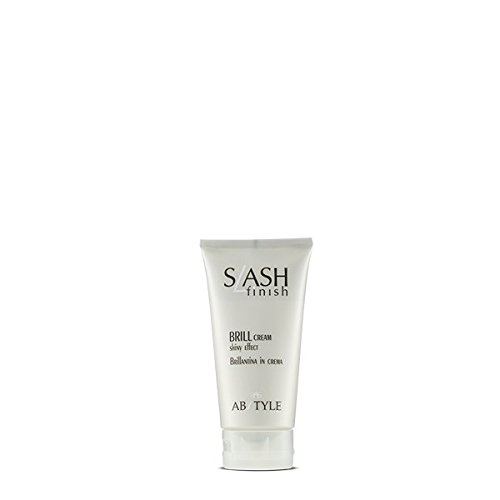 AB Style | Slash Brill Cream – brillantina en crème (150 ml)