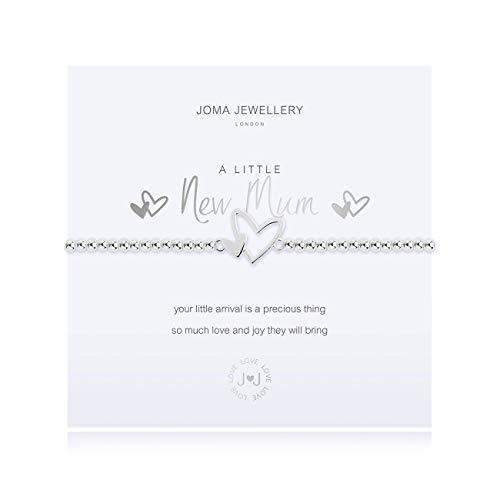 Joma Jewellery a Little New Mum Bracelet