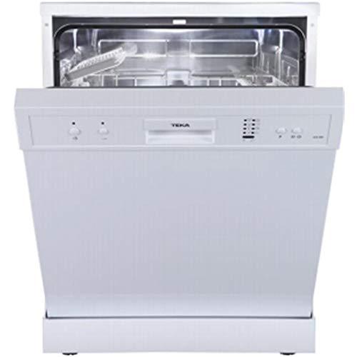 Lave-vaisselle TEKA LP8 600 60 cm A+