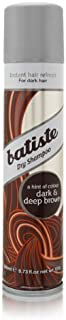 Batiste Dry Shampoo, Divine Dark, 6.73 fl. oz
