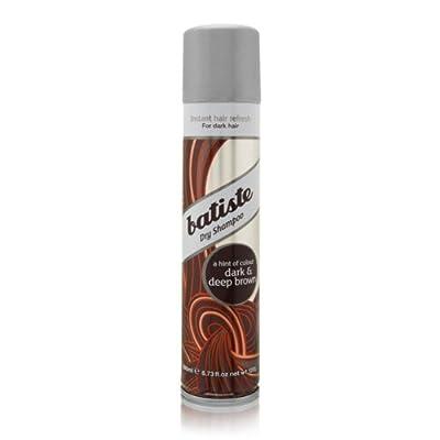 Batiste Trockenshampoo Dry Shampoo