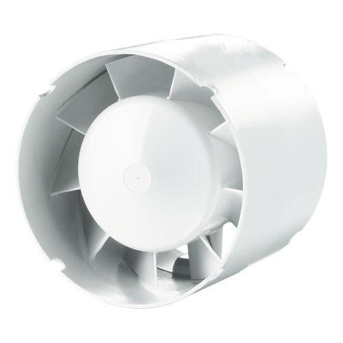 Rohr-Einschublüfter Dalap 125 SD