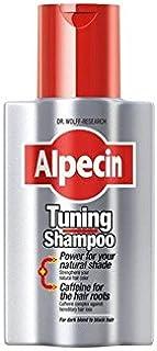 チューニングシャンプー(200ミリリットル) x4 - Alpecin Tuning Shampoo (200ml) (Pack of 4) [並行輸入品]