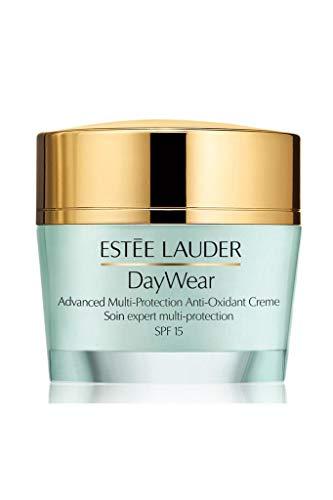 Estee Lauder DayWear Crema Anti-Oxidante Multi-Protección Avanzada 50ml SPF15 - Piel Normal/Mixta