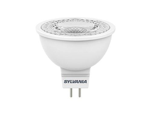 Sylvania RefLED Lampe REFLED MR16 V3 5,5 W 345 lm 827 36