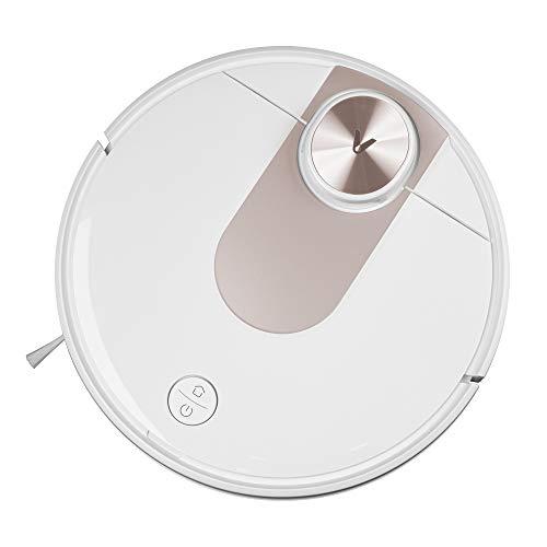 VIOMI SE Robot Aspirador Funciones de succión y limpieza, 3200...