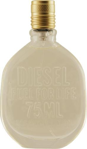 Diesel Fuel for Life Homme After Shave Lotion 75 ml (man)