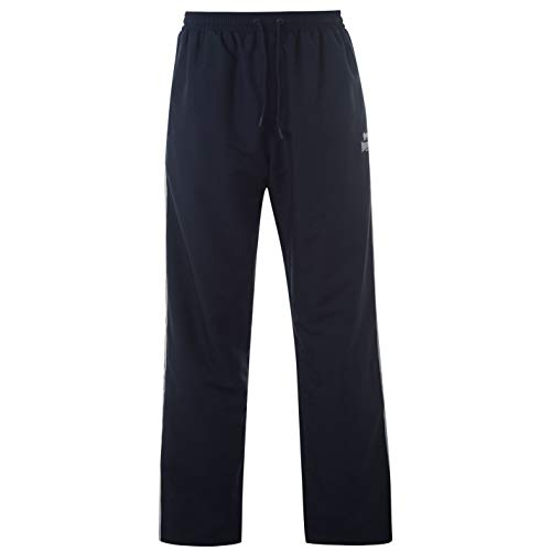 2 pantaloni tuta uomo Lonsdale