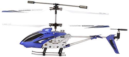 Syma S107G - Helicoptère - Stabilité gyroscopique