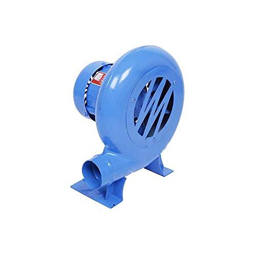 YANGSANJIN Blower,BBQ Ventilator Elektrische Forge Iron Gear Blower - 220V Aanstekers Steenkool Aansteker FAN - voor Barbecue, Indoor Open Haard Ventilator