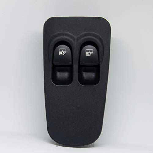 Pulsantiera alzacristalli Lancia Y 2003-09 tasti di guida YPSILON 735360604