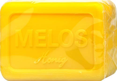 Speick Melos Honig Seife 100g