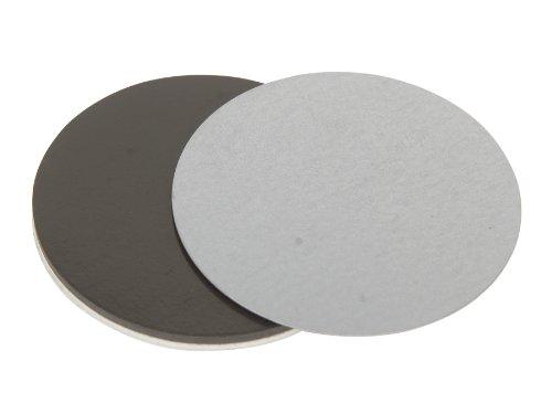 Elro RMAG2/4 Magneetbevestiging voor rookmelders RMAG2 (1x) zwart, blauw, wit.