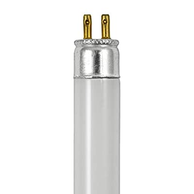 F12T4-DL 17 in. Daylight - Watts: 12W, Type: T4 Fluorescent Tube, Color