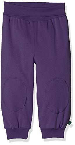 Fred'S World By Green Cotton Alfa Pants Pantalon, Violet (Old Purple 019372202), 74 Bébé Fille