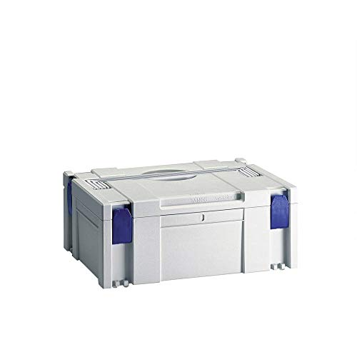 Tanos systainer® II 80002090 Transportkiste ABS Kunststoff (L x B x H) 300 x 400 x 157.5mm