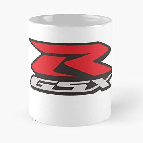 Mir Suzuki 36 Ecstar Joan MotoGP Best Taza de café de cerámica de 315 ml Eat Food Bite John Best Taza de café de cerámica de 315 ml