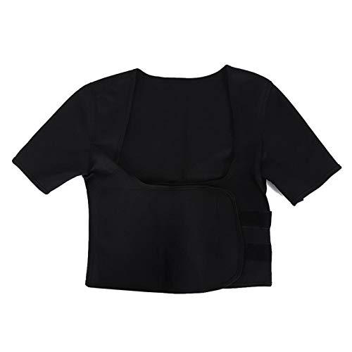 【𝐅𝐫𝐮𝐡𝐥𝐢𝐧𝐠 𝐕𝐞𝐫𝐤𝐚𝐮𝐟】 Taillentrainer, schweißfreisetzendes Fitnesskorsett, langlebig, weich, geruchlos für Frauen Gewichtsverlust Körperformung Taillenstütze(XXXL)