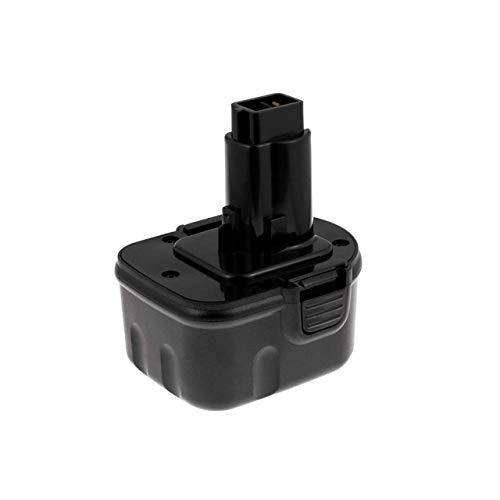 Batería para BTI Profiline destornillador GBS-M 3000mAh NiMH, 12V, NiMH