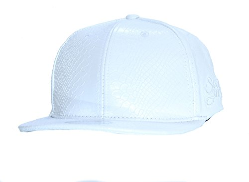 Sixth June Casquette - Unique, Blanc