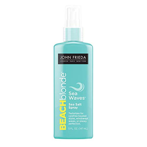 Best Sea Salt Spray For Thick Hair