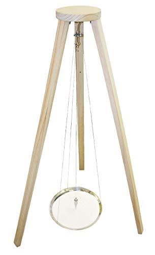 EDUPLAY 110192 Dreibein für Sandpendel
