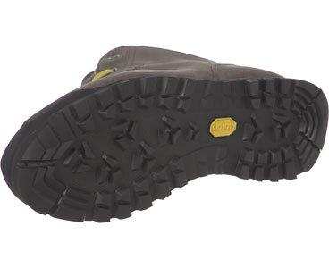 Scarpa Scarpa Herren Mojito Basic MID GTX Trekking- & Wanderhalbschuhe, Braun (Brown Gore Tex Bn Symbios Flat), 46 EU