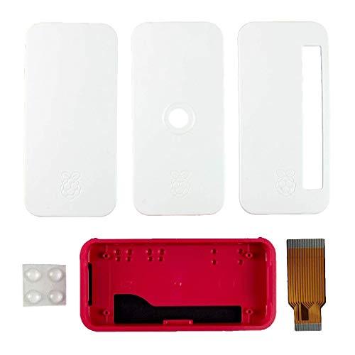 Gaoominy Caja Abs para Raspberry Pi Zero W
